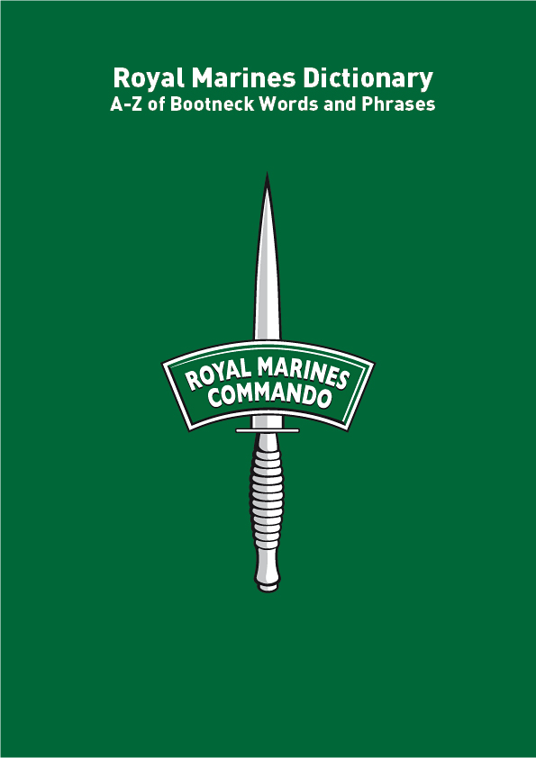 Royal Marines Dictionary